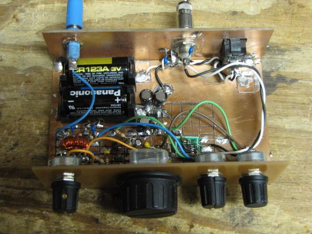 Транзисторные приёмники