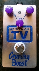 as seen on tv pedal