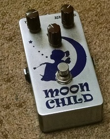 moonchild solo