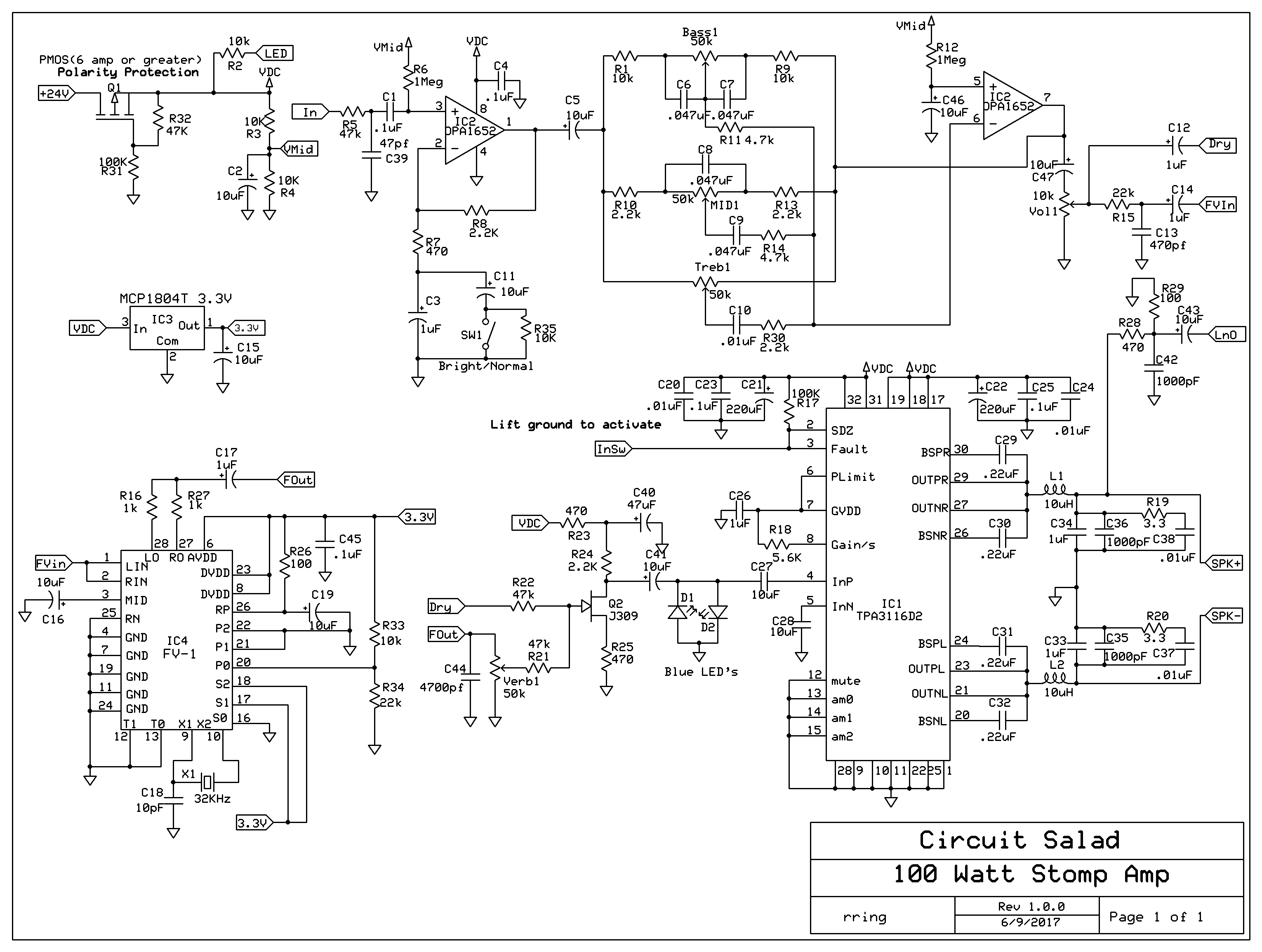 danelectro wiring diagrams dod wiring 3 wire light switch diagram