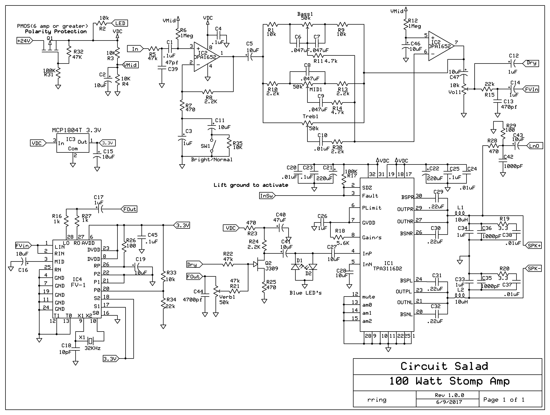 stomp amp 100 watt_rev_2?w\=700 dod wiring diagram on dod download wirning diagrams  at n-0.co